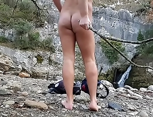 Naturist Boy Adventures Episode 3