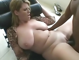 MILF Stepmom Destroyed By BBC