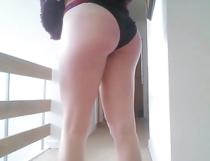 Vantoe HOT Ass Compilation Broad in the beam Booty - Adolescente Caliente Tanga Youtube