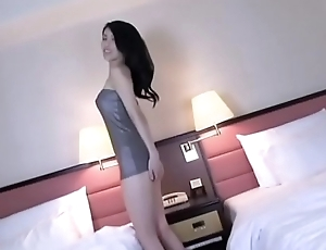 beautiful horny and long leg, this is what i called porn!!!