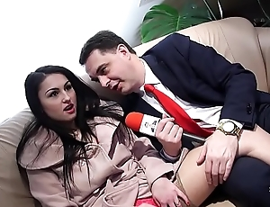 Fucking crazy day with a young bitch for Andrea Dipre'_ P. 1 (Full HD)
