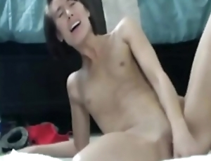Biggest squirt from little asian camgirl! - 880cams.com