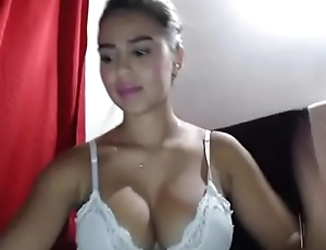 sexy latin model show cam 2