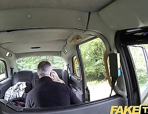Command Taxi Bisexual blondes hot revenge fuck on taxi bonnet