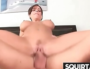 Best Extreme Female Holler keep out Squirting Orgasm 10