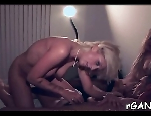 Nice sex with lovely women