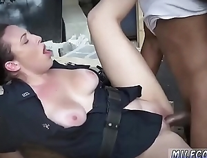 Not her first time milf xxx I will catch any perp with a fat black