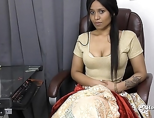Indian Aunty seducing her nephew POV anent Tamil