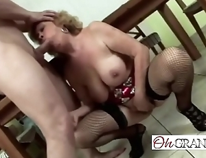 Wet pussy filled with fat penisking-hi-2