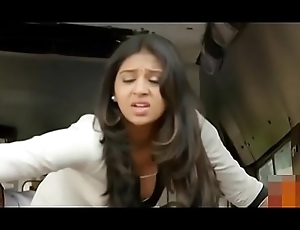 Lakshmi Menon boobs show rare video