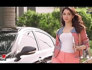 Tamanna Hot Kathithi Sandai Trailer - Exotic Playground