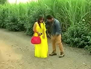 Hot Romance with Bhabhi