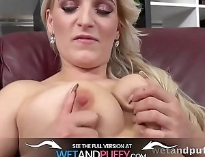 Wetandpuffy - What A Tight Pussy