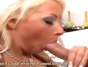 Candy Manson Has Her Big Titties Fucked By A Guy She Just Met