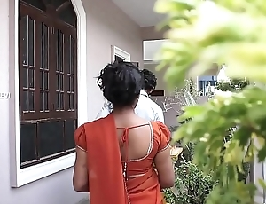 Village Aunty  Saree  Dropped Idealizer Video