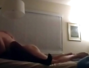 Stunning sister fucks brother Awesome FUCK SESSION